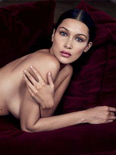 Adrienne barbeau s tits nude