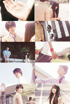 Kimi ni Todoke #japanese #movie