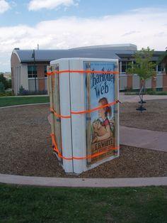 Charlottes Web, Front Range, Precast Concrete, Over The Years, Playground, Colorado, Books, Children Playground, Aspen Colorado