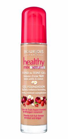 Bourjois Fondotinta Hm Serum, 52 Vanille - 30 ml: Amazon.it: Bellezza