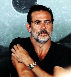— Jeffrey Dean Morgan   AMC'S The Walking Dead Comic...