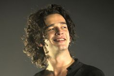 Image result for matty healy beard