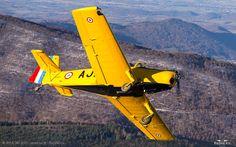 Nord 3202 B trainer / F-AZGF - Réplic'Air, Toulouse, France.