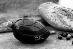 Olive : Marios Karystios