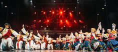 IMT Smile a Lucnica - Made in Slovakia Folklore, Smile, Concert, Music, Musica, Musik, Concerts, Muziek, Music Activities