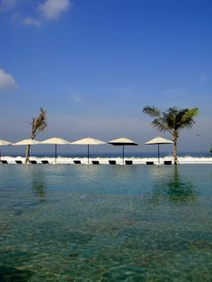 Alila Soori Villa - 無邊際海景泳池 | http://awomantrip.com/blog/bali/seaside-villa/alila-soori/