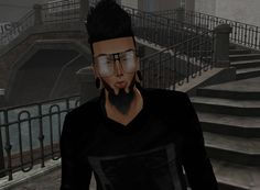 Captured Inside IMVU - Join tshe Fun!