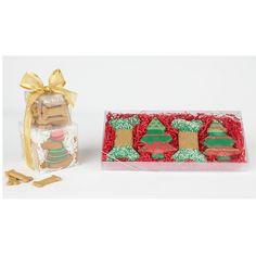 Holiday Dog Treats 4-Pack