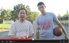 http://jeremylinfanshq.com/intense-jeremy-lin-training-video/  Insane Jeremy Lin Training! :D