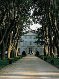 Chateau de Tourreau - Provence
