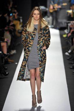 Rebecca Minkoff Fall 2013 runway #NYFW