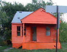 project orange, detroit. thedetroiter.com