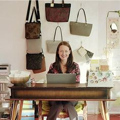 Earn extra money by doing what you love (like selling your own designs) with these tips.