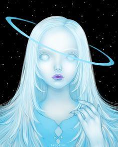 Saccstry : Uranus