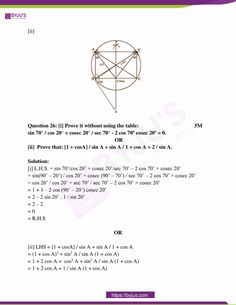 mp class 10 exam question paper with solutions march 2018 22 Math Class, Maths, Similar Triangles, 10th Exam, Previous Year Question Paper, Math Questions, This Or That Questions