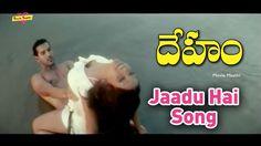 Deham (Jism) Telugu Romantic Movie - Jaadu Hai Nasha Song | Bipasha, Joh...