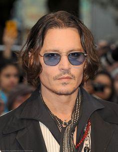 Johnny Depp  #starpulse