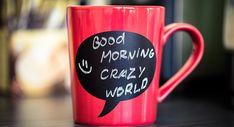 Morning coffee @Aliv