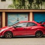 The Latest 2015 Honda Civic Type R Car Pictures