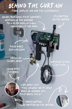 #DIY Building your own Smart Mirror.....