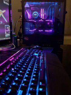 Buy your own games in Aviatorgaming store Gaming Room Setup, Computer Setup, Pc Setup, Gaming Computer, Gaming Rooms, Teaching Computers, Old Computers, Desktop Computers, Pc Gamer