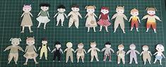 Baby Doll Clothes, Baby Dolls, Diy, Doll Clothes, Bricolage, Do It Yourself, Reborn Dolls, Homemade, Diys
