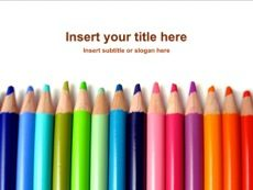 41 best education powerpoint templates images on pinterest ppt elementary school powerpoint template toneelgroepblik Images