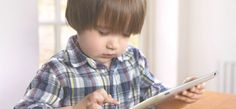 Learn more how to protect your children from the excessive use of screens