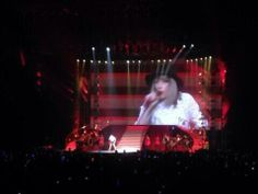 This is the state of GRACE! #REDTokyo