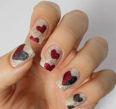 Unhas super criativas!!! Tudo que você precisa para cuidar de suas unhas você encontra em: www.lojadeesmaltes.com.br
