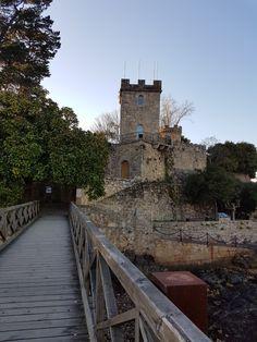 Castillo Santa Cruz de Oleiros (A Coruña)