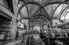 Alexandr Maximov: Ладожский вокзал