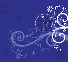 Swirls on Blue Vector Graphic All graphics in the Free Vector Graphics section come in . You will need a vector editing program to open this file (such as Adobe Illustrator). Vector Flowers, Free Vector Graphics, Blue Backgrounds, Shades Of Blue, Swirls, Hand Lettering, Picture Frames, Art Gallery, Tapestry