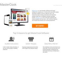The Best Cookbook & Recipe Software of 2016