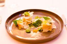 Kai 3 Restaurant - Hörnum Sylt - Jens Rittmeyer Küchenchef - eine vegetarische Reise - Sterne-Gastronomie einmal anders - Ein besonderes Gourmet-Erlebnis mit Saucen - Foodblog - Foodblogger -