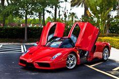 2014 Ferrari Enzo as Exclusive and Modern Car - TOP CARS LIST