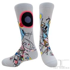 Masterpiece - composition8   JHJ Design - The Art of Wearing Socks