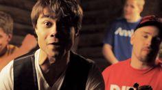 """Alexander Rybak ft. Opptur - """"FELA IGJEN""""<-. This is a fun video"""