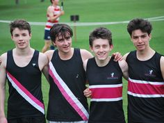 22 March 2017 The last race of the season saw Abingdon take two teams to the St Edward's Relays. Independent School, The St, Saints, Photos, Pictures
