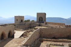 visita al Castillo de Santa Catalina en Jaén Cata, Building, Travel, Castle Ruins, Fortaleza, Monuments, Castles, Tourism, Cities