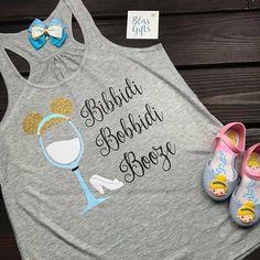 Cinderella! Love it! Epcot food & Wine idea!
