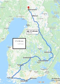 Finland Road Trip Map and Itinerary - Things to See in Finland in 2 Weeks - Our Life, Our Travel Best places to see in Finland Best Cities in Finland Finland Sightseeing Cities In Finland, Finland Travel, Norway Travel, Finland Map, Us Travel, Hawaii Travel, Italy Travel, Travel Guide, Finland Destinations