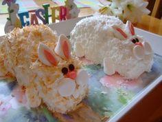 Ingredients  Cake Ingredients:  1 box white cake mix 1 (3 1/2 oz.) box instant vanilla pudding
