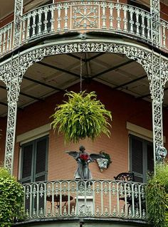 Visit The French Quarter, New Orleans http://nexttrip.com/tour/new-orleans-experience-tour