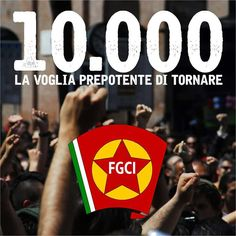 FGCI (facebook) siamo tanti!