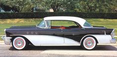Buick Special Riviera 4dr