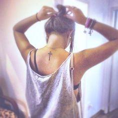 50 Feminine Tattoos | herinterest.com