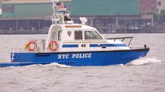 Nypd Blue, Old Police Cars, New York Police, Small Boats, Ems, Vehicle, Safety, Public, Fire