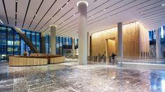 john wardle lobby design - Google Search