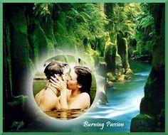 Kahlan and Richard